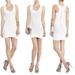 BCBGMaxAzria Gisela Bodycon Dress